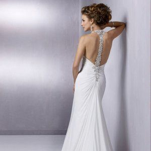 Reese Wedding Dress by Maggie Sottero